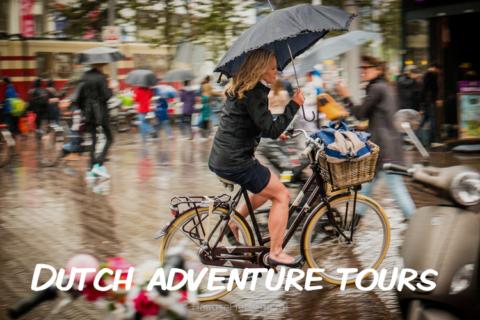Dutch Adventure Tours